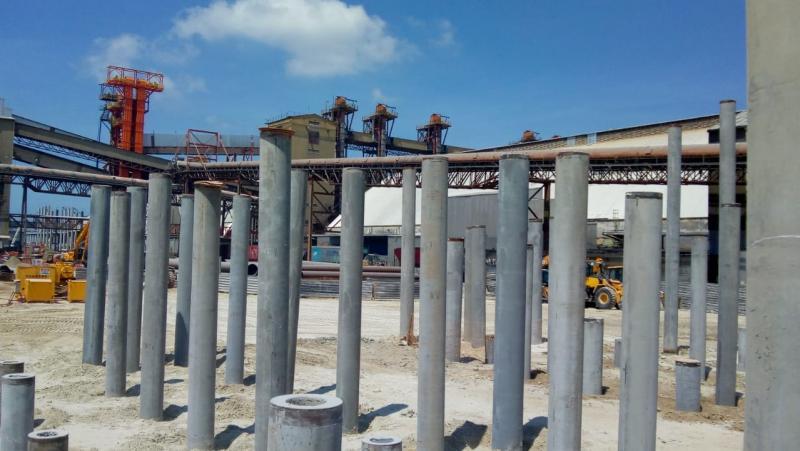 TES - Terminal Exportador de Santos S.A